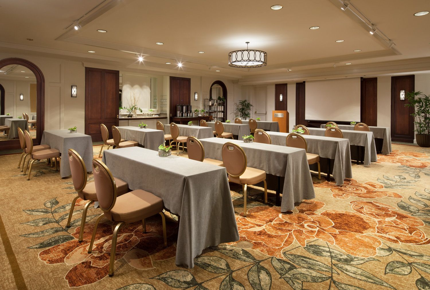 Moana Surfrider, A Westin Resort & Spa - Meetings